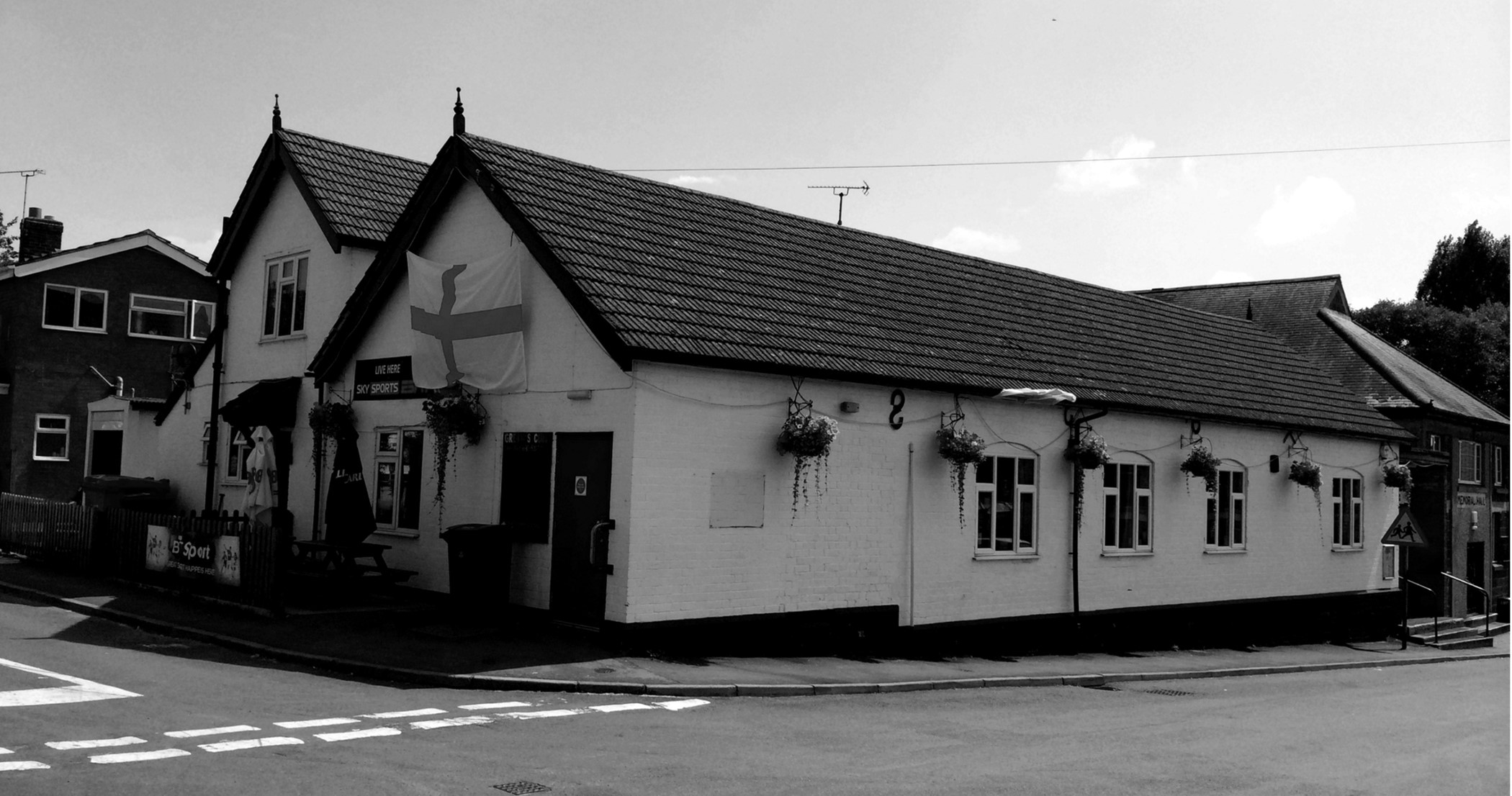 Fun, Friendly, Family Pub in the Heart of Cheshire